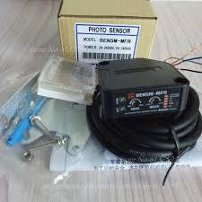 Keyence Light Curtain Wiring by Aliexpress Com Buy Ben5m Mfr Ac Dc 5 Wires Autonics 100 New