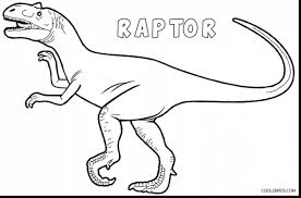 Magnificent Printable Dinosaur Coloring Pages For Kids With And Free Realistic