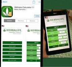Pumpkin Spice Herbalife Shake Calories by Attention Herbalife Distributors Wellness Calculator App Store