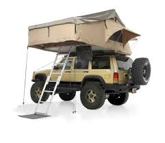 Smittybilt Overlander XL 4 Person Roof Top Tent 2883 - FREE Shipping ... Roof Top Tents Northwest Truck Accsories Portland Or Front Runner Roof Top Tent And Tuff Stuff Youtube Explorer Series Hard Shell Tent Randybuilt Pickup Rack For Bikes Mtbrcom Eezi Awn 3 1400 Free Shipping Main Line Eeziawn Jazz Equipt Expedition Outfitters Cvt Mt St Helens Hardshell Updated Tacoma Runner Jeep Best Stuff Rooftop For Sale 2015 Toyota Tundra With A Bigfoot Mounted On Yakima How To Buy Tips Gurucamper The Truth About Rooftop Tent Camping Watch Before You Buy Pros