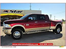 2014+dodge+mega+cab+long+horn+edition | 2012 Ram 3500 HD Laramie ...