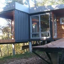 44The Appeal Of Modern Container House Design Ideas Bobayulecom