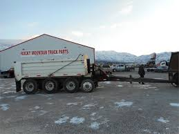 1993 WILLIAMSEN 38 FT For Sale In OGDEN, Utah   TruckPaper.com Peterbilt 589 Fairing For Sale Farr West Ut Rocky Mountain 2005 Freightliner Columbia High Performance Truck Parts In Western Canada Wildcard Offroad Featured Used Vehicles Yeti Afton 1996 Trail King 48ft Double Drop Trailer 1993 Williamsen 38 Ft In Ogden Utah Truckpapercom 2004 Cl120 Stock N654668 Doors Tpi Dodge Ram Truck Parts Online Impressive New 2018 1500 Express Cummins Repower Media Trip Day One Blog Inc 1990 377 Bumper Competitors Revenue And Employees