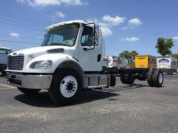 100 Penske Semi Truck Rental 2019 Freightliner M2106