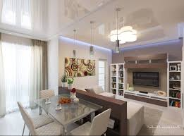 More 5 Brilliant Living Room Dining Combo Small Space