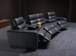 Movie Theatre With Reclining Chairs Nyc by Home Theater Lounge Chairs Theatre Lounge Chairs Home Theater Use
