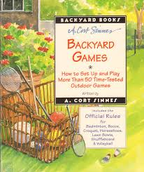 Backyard Games (Backyard Book): A. Cort Sinnes, Alan May ... Exterior Design Wonderful Backyard With Horseshoe Pit Pits Completed Rseshoe Pitpaver Lkways Recycled Backstop And Bocce Court Idea Escape Pinterest Yards How To Make Glow In The Dark Rshoes Clutter Craft Garden Outdoor Regulation Dimeions Clay For Horshoes Brsa Easy Diy Android Apps On Google Play The Joys Of Tailgating Best Shoe Polish Horse Shoes Yard Score Oldtimey Lawn Games Pop Up Highend Homes Wsj
