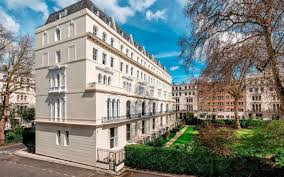 100 Kensington Gardens Square A Rare Chance To Buy A Luxury London Pad On A Private Garden