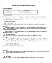 Retail General Manager Resume Store Sample