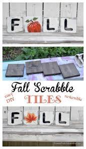 Standard Scrabble Tile Distribution by 249 Best Flower Patch Farmhouse Blog Posts Images On Pinterest