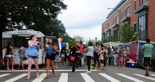 Food Trucks Mobilize, Come To Campus | The Commonwealth Times First Hammton Food Truck Festival Draws Hungry Crowd The Great Race Seeks Wouldbe Trucks Eater Boston Network Gossip Winner Crowned Tonight Trucks In Asheville Nc Love These Venezuela Food Truck The Wheel Deal National Restaurant Association September 2015 Fit To Grill Toronto Maines Premier Road Becomes Nations To Earn Top Buehlers Fresh Foods Division Ass Savers Chicago Institute For Justice Mikey Robins Imdb