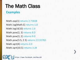 Java Math Ceil Example by Java Methods