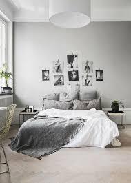 minimalistische schlafzimmer einfache moderne ideen mit