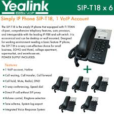 Yealink Simply IP Phone SIP-T18 6-PACK 1 VoIP Account, Hotline, 3 ... Yealink Sipt22 Voip Phone Sip Account 3 Line Ip With Hd Gigaset Pro Maxwell Basic Desktop 4 Sip 2 Voip Best Voip Clients For Linux That Arent Skype Linuxcom The Xlite Setup Cheap Calls From A Computer Maxs Experiments How To Create Free Account On Windows 10 Youtube Setting Ip Escene Dari Briker Muhammad Dp720 Dect Cordless User Manual Grandstream Networks Inc Cant Register My Iinet Voip Account Top 5 Android Apps Making Free Calls Clickncall Fritzbox 7490 Cfiguration Simply Sipt18 1 Hotline 3way