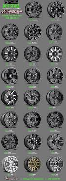 2017 Fuel Wheels & Rims – Truck & Jeep Off-Road Styles | Custom Rims Aftermarket Wheels Tires For Sale Rimtyme Rad Truck Packages For 4x4 And 2wd Trucks Lift Kits 22x9 Rim Fits Gm Gmc Sierra Style Black Wheel Wmachd Face New 2018 Kmc Xd Series Are On The Market Savvy Genius Land Rover Defender Adv6 Spec Adv1 Painted Xd820 Grenade Fuel Vapor D560 Matte Truck Wheels Street Sport Offroad Most Applications Selecting Correct Your Vehicle Garage Black Rhino Revolution 2090rev125150m10o Off Road Xd127 Bully