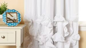 Sheer Cotton Voile Curtains by Smocked Organic Drape Pottery Barn In Cotton Voile Curtains