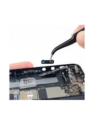 Repair iPhone 5 Mute Volume Power Buttons Pc Express Luxembourg