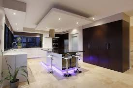 Beste Kitchen Drop Ceiling Lighting Ideas Contemporary With