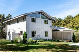 100 Modern Beach Home Chic MidCentury House Point B Realty