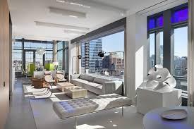 100 Penthouse Duplex SoHo SheltonMindel