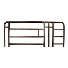 Stander Ez Adjust Bed Rail by Medline Universal Bed Rail