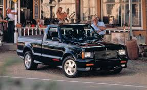 Truck Rewind: 1991 GMC Syclone Turbo AWD: The Fastest Vehicle From ... Chevrolet 454 Ss Muscle Truck Pioneer Is Your Cheap Forgotten Faster Than A Corvette Gmcs Syclone Sport Truck Ce Hemmings Daily Pick Em Up The 51 Coolest Trucks Of All Time Feature Car And Worlds Faest Amphibious Vehicle Goes 60mph On Water Get Jeep Says The Grand Cherokee Trackhawk Is Suv Ever Sloppy Mechanics Make 1076 Horsepower With Stock Bottom End Lq4 800horsepower Yenkosc Silverado Performance Pickup Twelve Every Guy Needs To Own In Their Lifetime 750 Hp Shelby F150 Super Snake Murica Form Budget Diesel Mods 67l Power Stroke Drivgline Nascar Twitter Recap Grantenfinger In