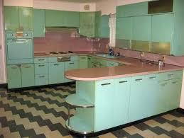 50s Kitchen Design Ultra 50 Inch Sink