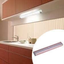 0406 motion sensor light wireless 10 led cabinet light lam