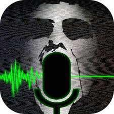 Halloween Scary Voice Changer by Scary Voice Changer With Horror Sound Modifier By Stevan Djukic