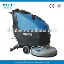 mlee530b tile cleaning machine for floor tile electric
