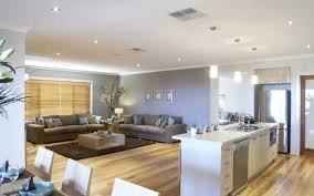 Good Colors For Living Room And Kitchen by Kitchen And Living Room Color Schemes Conceptstructuresllc Com