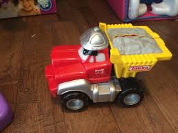 99 Chuck The Talking Truck Find More Tonka My Counting For Sale At Up To 90 Off