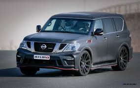2016 Nissan Patrol NISMO 2015 Nissan Gtr Nismo Roars Into La Auto Show Rnewscafe Prices 2012 Frontier Pathfinder And Xterra I Need A Truck Nissan Nismo Zociety Z33 350z Jdm Low 05 Nismo Kc For Sale In Pa Forum Tamiya Skyline Custom Scaledworld Graphics 2006 Review Top Speed Navara Wikipedia File0508 Rearjpg Wikimedia Commons Tomica Truck Tru Gt3 Project Transporter De To Expand Subbrand Could Include Trucks Range Has Global Expansion Plans Performance Pickup