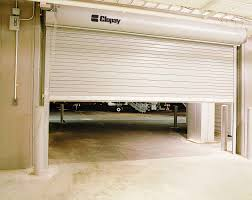 100 Box Truck Roll Up Door Repair Commercial Garage NorCal Overhead Inc