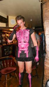 Crossdressed For Halloween by Ode To A Consistent Cross Dresser University Legends