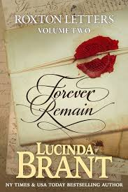 Forever Remain Roxton Letters Volume Two A Companion To The Family Saga