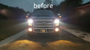 led fog lights bulbs and license plate bulbs page 3 ford f150