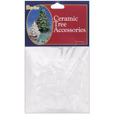 Christmas Tree Shop Saugus by Darice Ceramic Christmas Tree Bulb 625