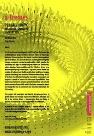 100 Michael Kovac Architect Xtremes RMIT Ure