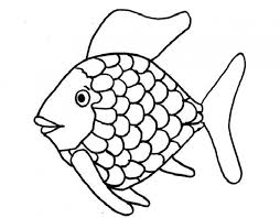 Coloring PageColoring Fish Pages Archives For Page