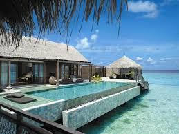 100 Resorts With Infinity Pools To The Worlds Most Amazing About Time Magazine