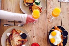 Brunch In Bed Stuy by The 12 Best Bottomless Brooklyn Brunches