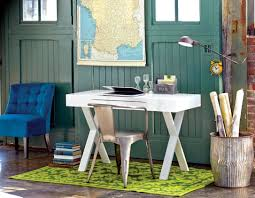 World Market Josephine Desk Green by Home Plus Furniture Xtreme Wheelz Com