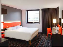 hotel in caen ibis styles caen centre gare