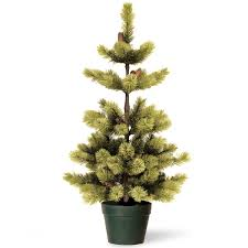 5ft Christmas Tree Storage Bag by 4ft Woodland Carolina Pine Potted Artificial Christmas Tree