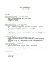 combination resume format 2015 complete guide to word templates