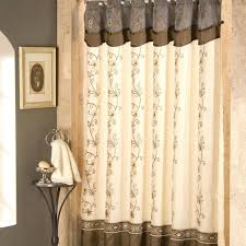 Bed Bath Beyond Blackout Curtain Liner by How To Clean A Cloth Shower Curtain Alternative Shower Curtain