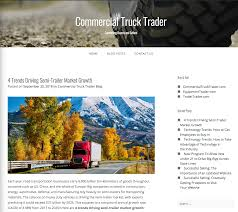100 Semi Truck Trader 4 Trends Driving Trailer Market Growth
