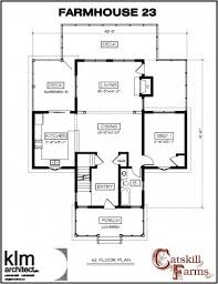 small house floor plans from catskill farms