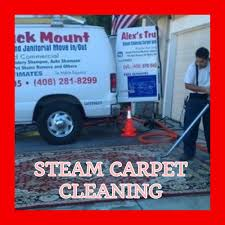 Alex's TruckMount Steam Carpet Cleaning - 82 Photos & 93 Reviews ...